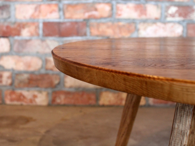 ラウンドテーブル、円卓、丸テーブル、ちゃぶ台、家具、滋賀